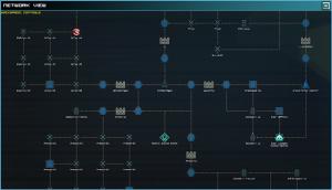 Clandestine network