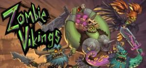 Zombie Vikings minibanner